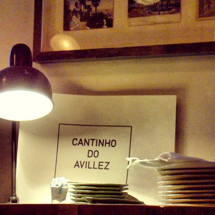 Cantinho do Avillez
