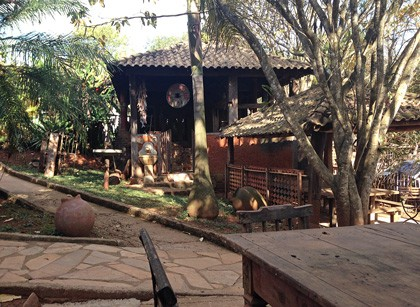 Sabor Rural Tiradentes